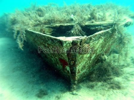 acqua mediterraneo acqua salata mare grandangolo