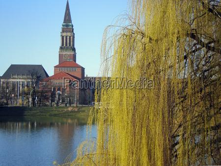 torre primavera municipio chiglia acqua salata
