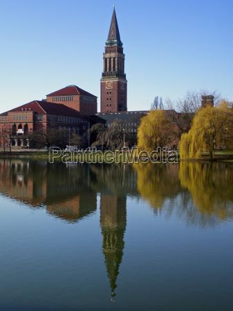 torre primavera municipio chiglia acqua