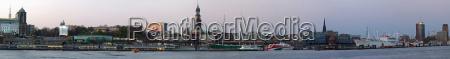 porto amburgo scalandrone porti elba michel