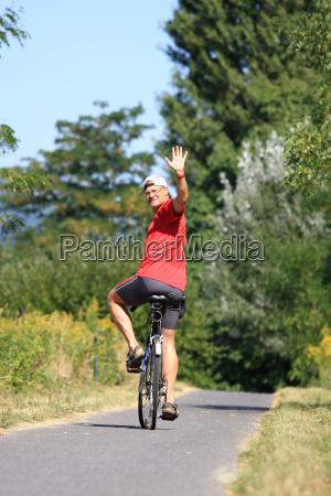sport dello sport fitness radfahrer aktivitaet