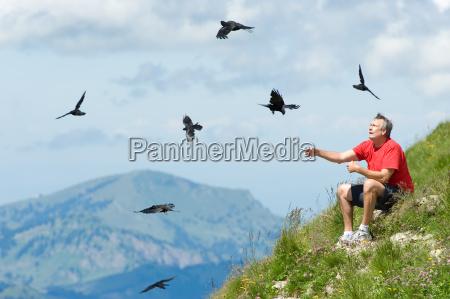 tempo libero sport dello sport montagne