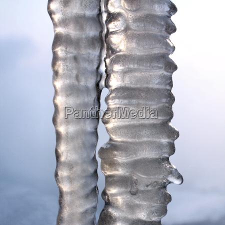 ghiaccio congelato ghiacciato ghiacciolo ghiaccioli spillare