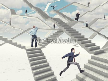 scale di lavoro