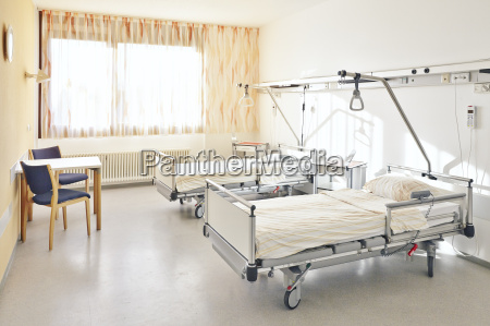 ospedale letto matrimoniale