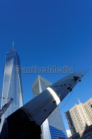 blu torre citta moderno turismo stati