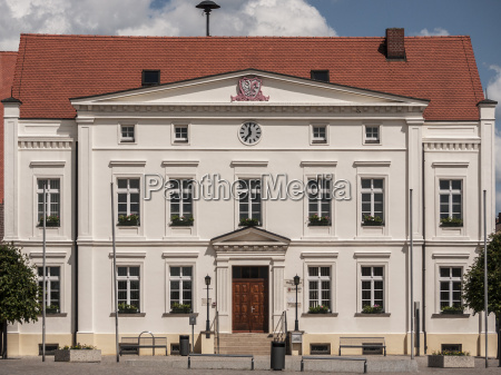 borsa stock exchange brandeburgo germania tedesco