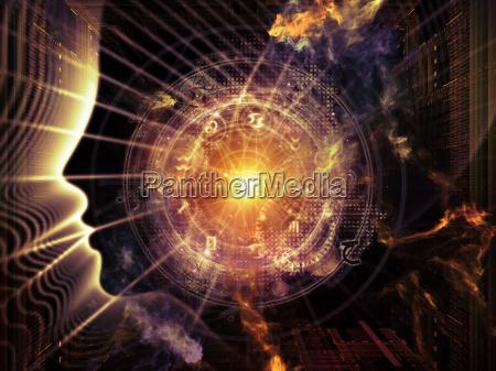 in search of geometria interna
