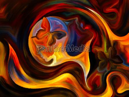 fonte di paint interno