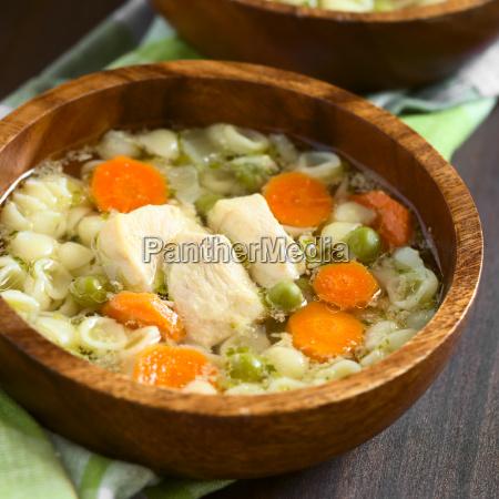 cibo conchiglia cucinare cucina comfort tradizionale