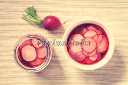 cibo dolce condimento orizzontale radice verdura