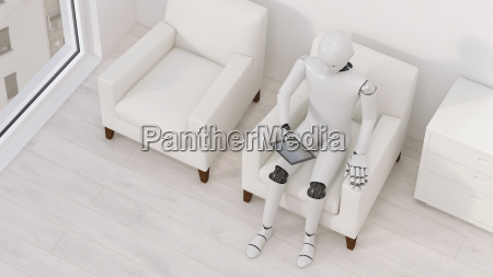 sedia poltrona aspettare attesa arredamento stile