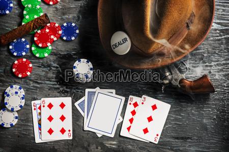 sigarochip per gamblingsbere e carte da