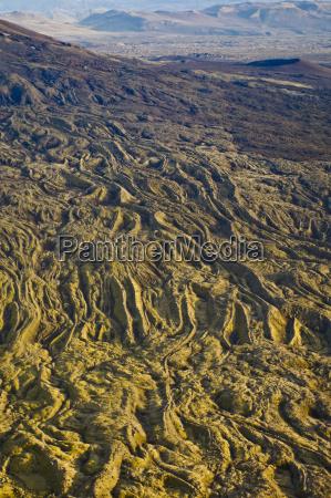 europa allaperto valle fotografia foto perpendicolare